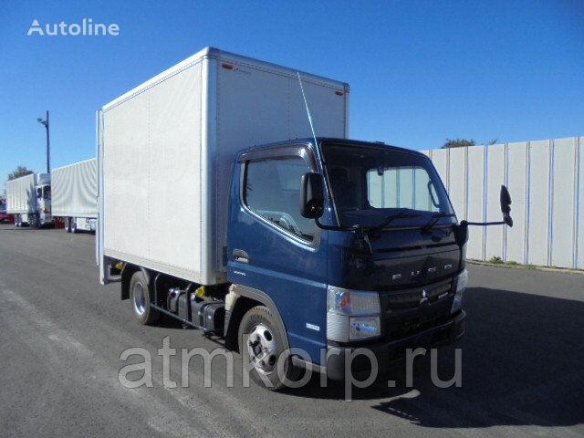 MITSUBISHI Canter FBA20 box truck