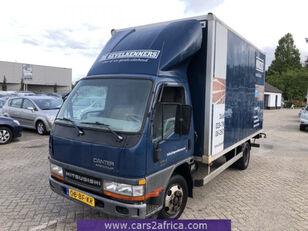 MITSUBISHI Canter FE 534 3.0 D box truck