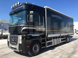 RENAULT MAGNUM 480 . 19 R box truck
