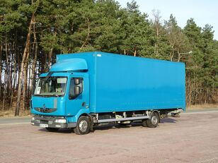 RENAULT MIDLUM 180 DXI  box truck