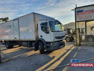 RENAULT premium lander 320cv box truck