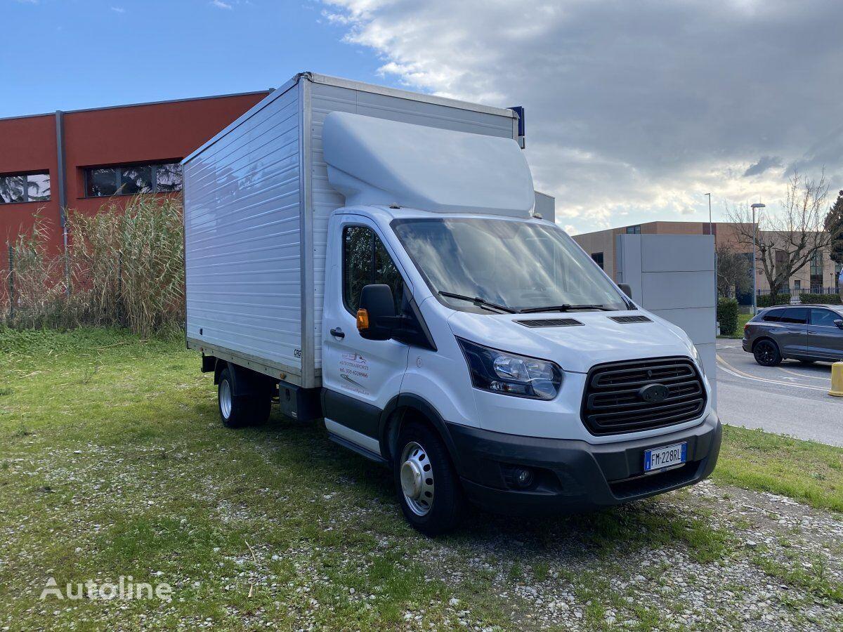 FORD TRANSIT 350 170 CV Rif.T20-055 box truck