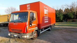 IVECO Eurocargo 75E15 box truck