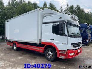 MERCEDES-BENZ Atego 1223 4x2 Manual box truck