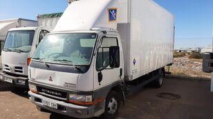MITSUBISHI Canter 60 FB 649 C1 box truck