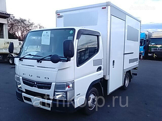 MITSUBISHI Canter FBA00 box truck