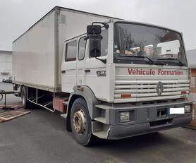 RENAULT G270 box truck