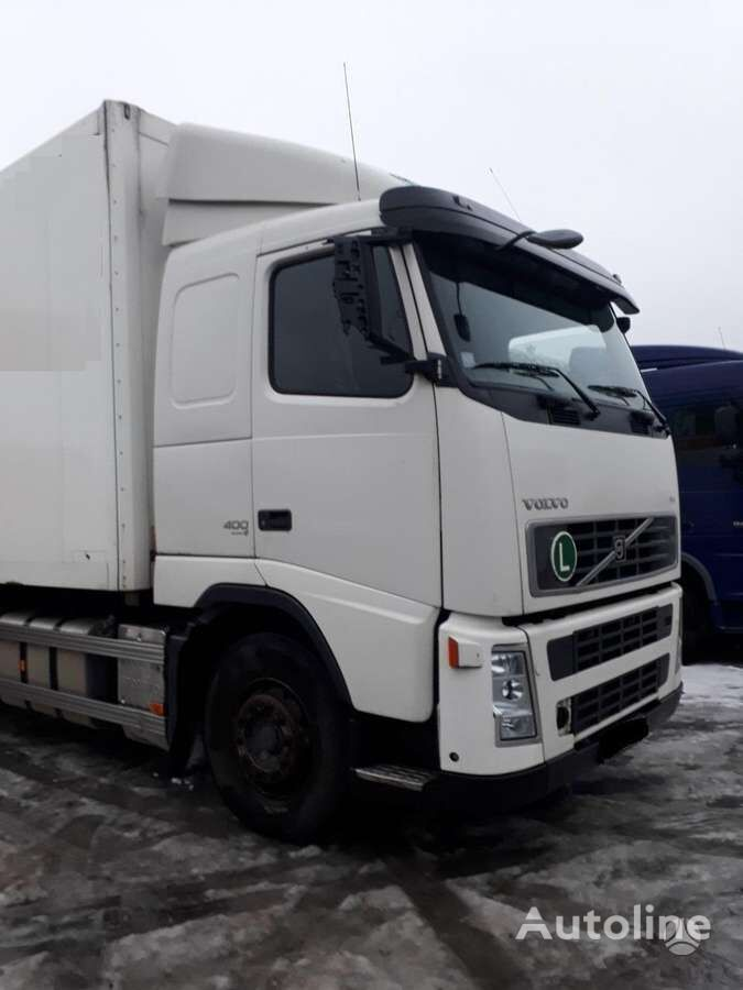 VOLVO FH 13, semi-trailer trucks box truck for parts