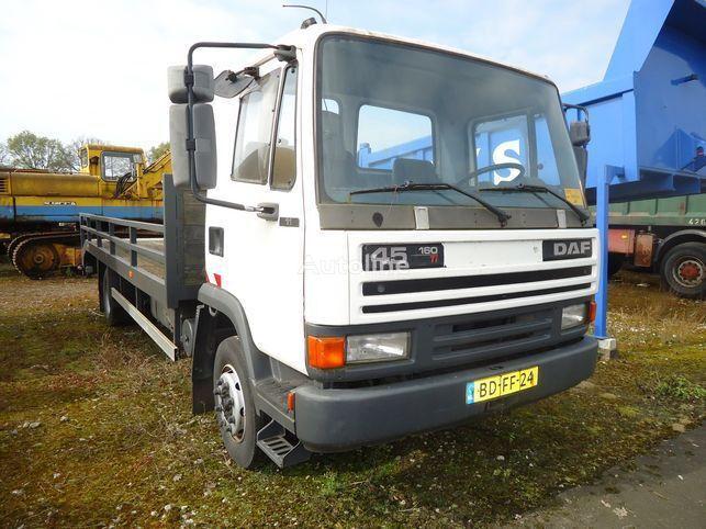 DAF 45.160 Oprijwagen 4x2 car transporter
