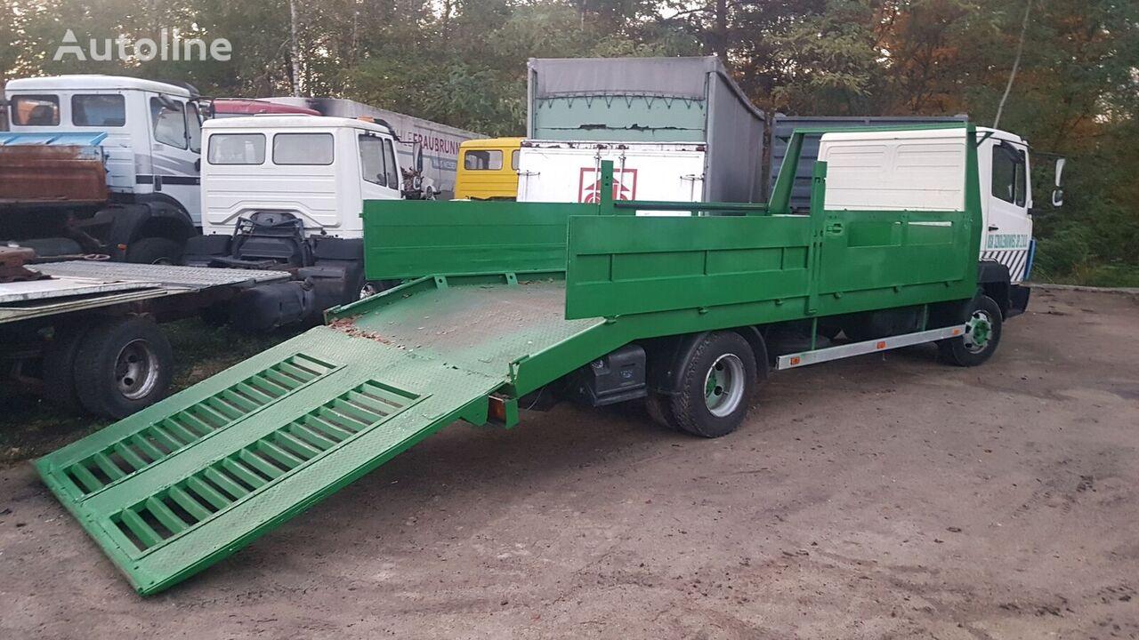 MERCEDES-BENZ LK 814 Auto Transporter (817/917/820/914) car transporter