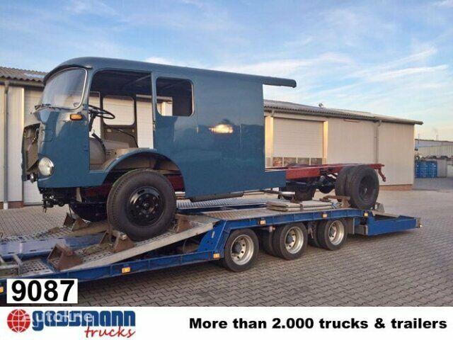 MERCEDES-BENZ LP710/32, Autotransporter car transporter