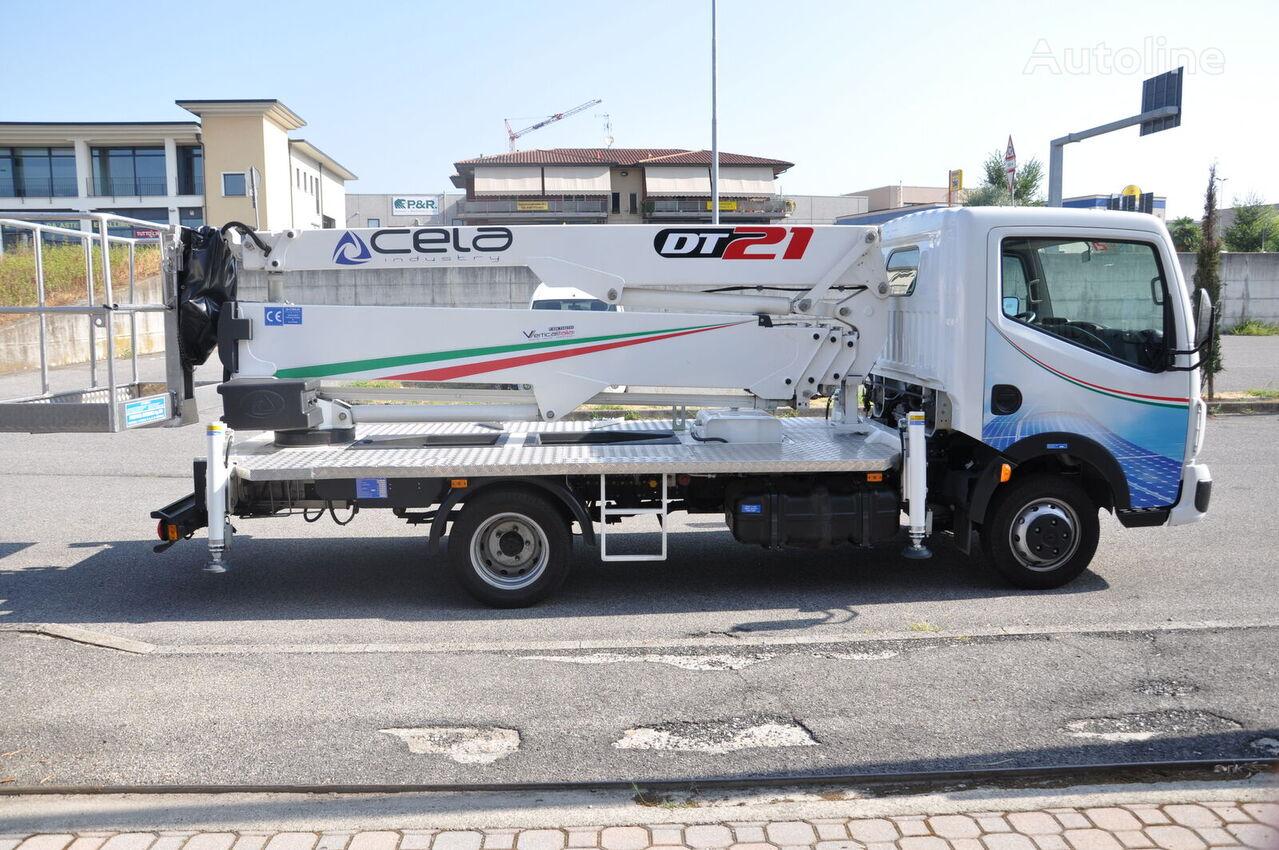 RENAULT 35.11 car transporter