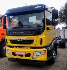 new DAEWOO HC2CA / HC3CA chassis truck