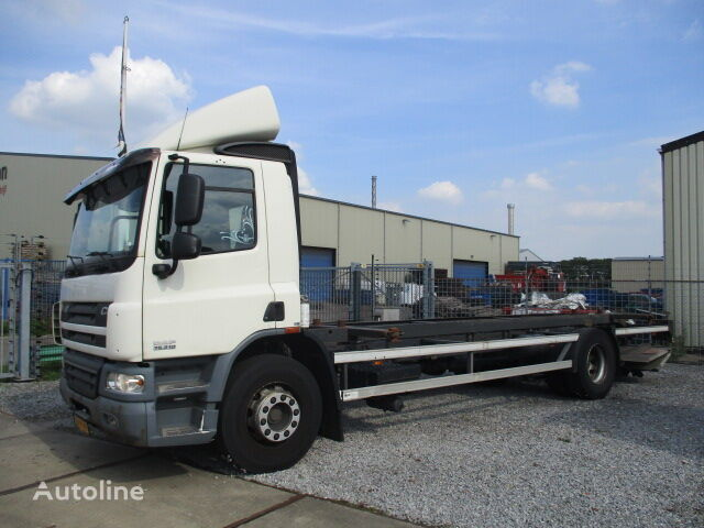 DAF 75 CF 310 chassis truck