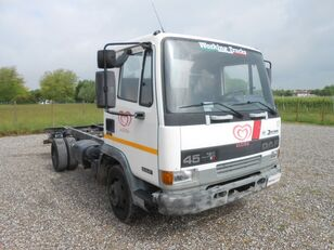 DAF LF 45.150 chassis truck for parts
