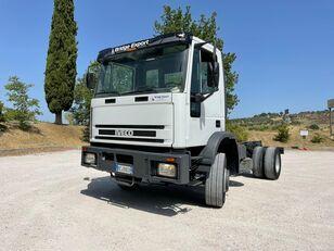 IVECO EUROCARGO 150E18K telaio chassis truck