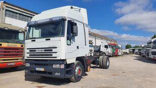 IVECO Eurostar 190E42 chassis truck