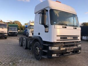 IVECO Eurotech 440 E38 chassis truck