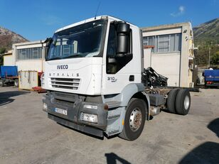 IVECO STRALIS 190S31 chassis truck