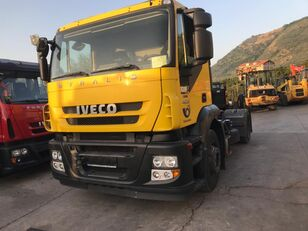 IVECO STRALIS 440S42 chassis truck