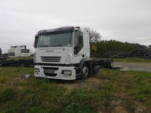 IVECO Stralis 430 chassis truck