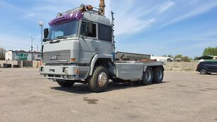 IVECO Turbostar 190-48 chassis truck