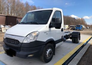 IVECO daily 70c17 chassis truck