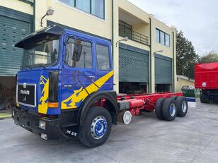 MAN-VW 33.361 chassis truck