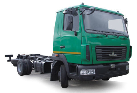 MAZ 4371R2-440-000 (-4371R2-441-000) chassis truck