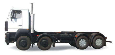 MAZ 6516W8-440 (8x4) chassis truck