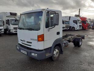 NISSAN ATELON 140.80 chassis truck