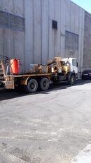 SCANIA P114 340 SOLO EXPORTACION!!! chassis truck