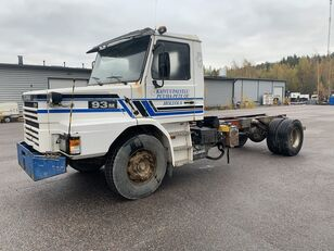 SCANIA T93 4x2  chassis truck