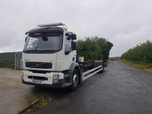 VOLVO FLE 240 chassis truck
