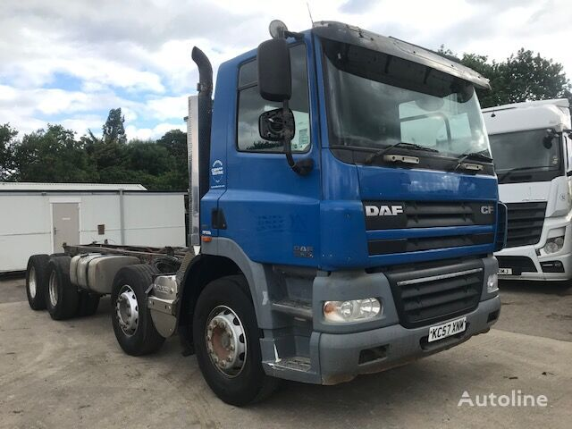 DAF CF85.360 chassis truck