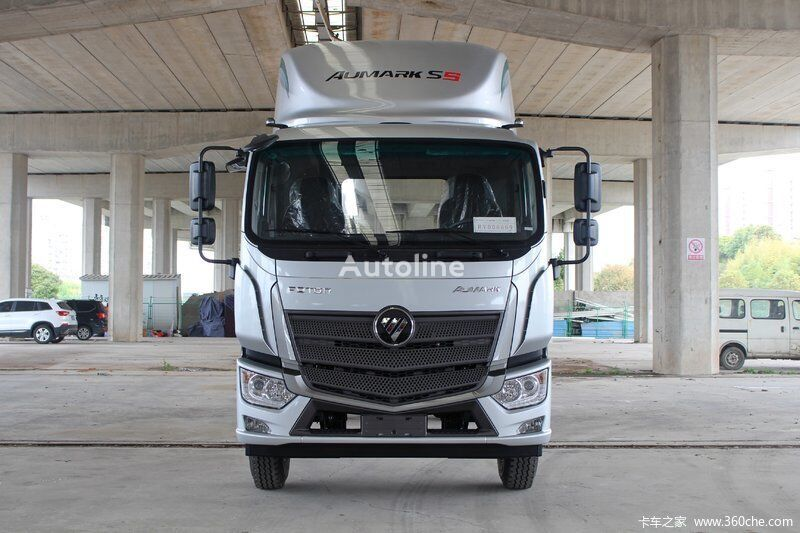 new FOTON chassis truck