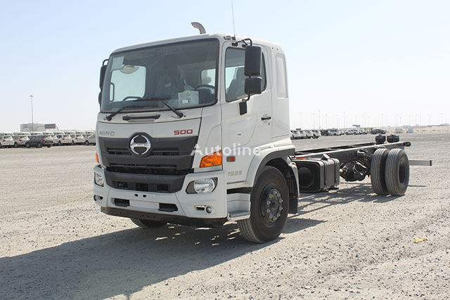 new HINO FG  chassis truck