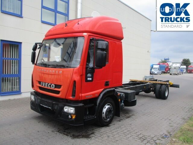 IVECO ML 120E22/P chassis truck