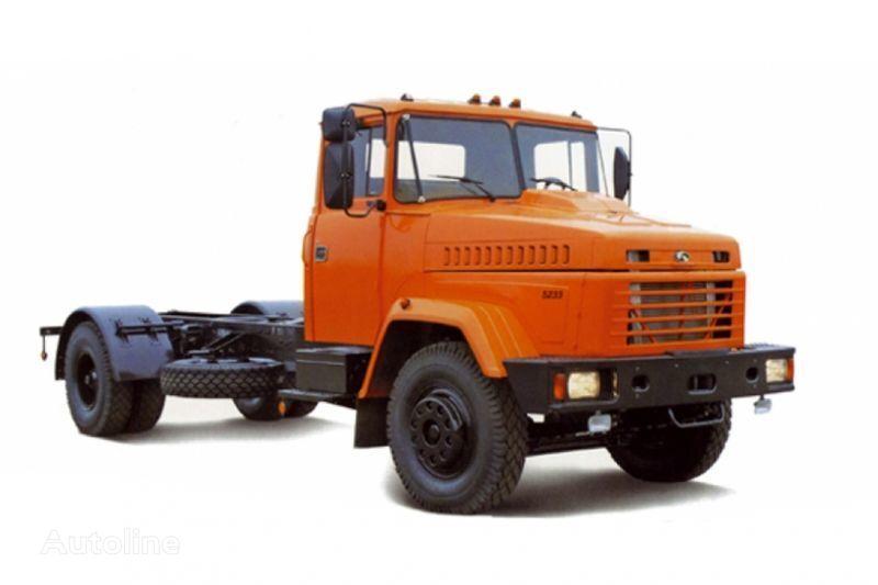 KRAZ 5233N2 chassis truck