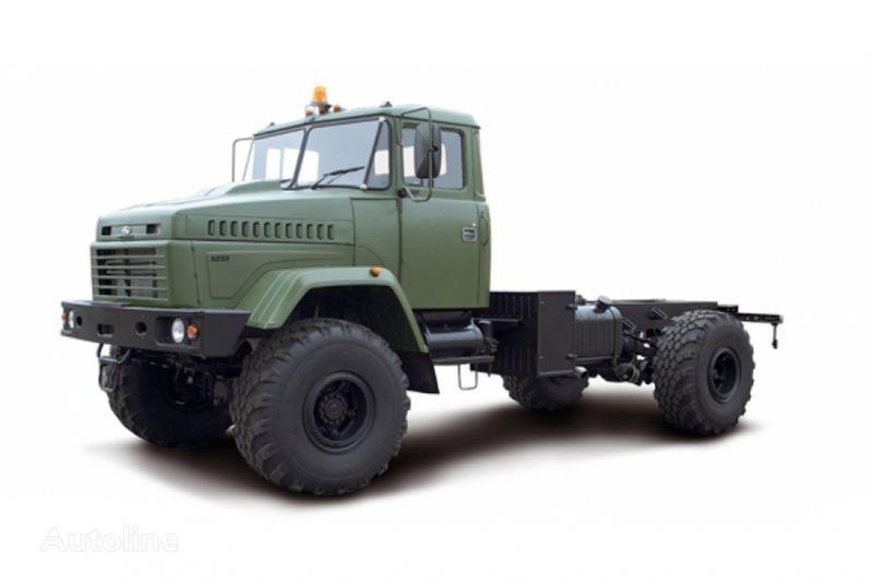KRAZ 5233NE tip 1 chassis truck