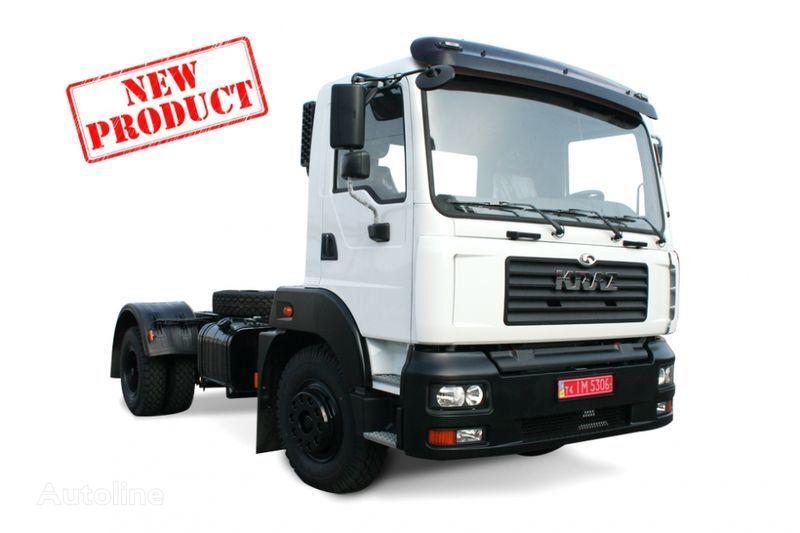 KRAZ 5401N2-020 chassis truck
