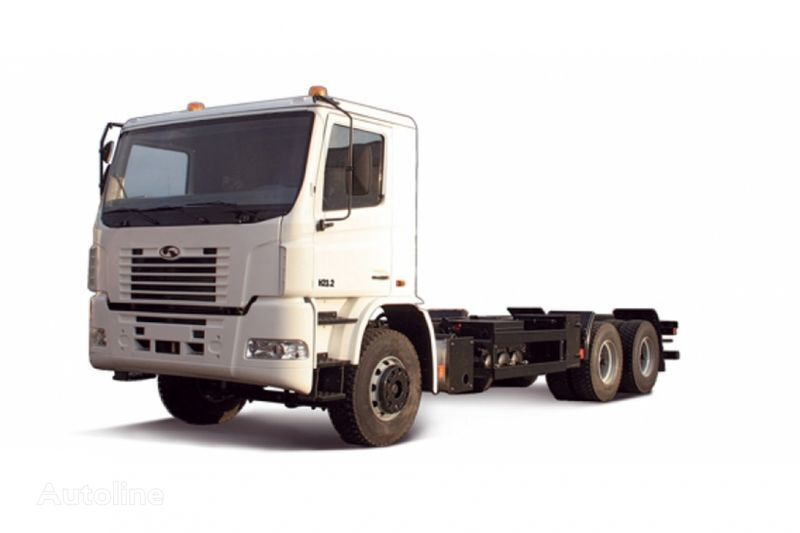 KRAZ H23.2 chassis truck