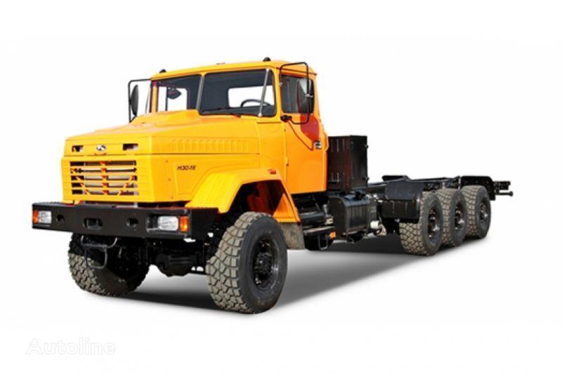 KRAZ H30.1E chassis truck