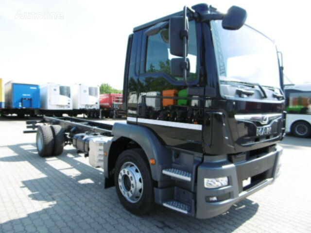 MAN TGM 15/16.290 Fahrgestell/Chassis chassis truck