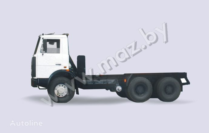 MAZ 5516 chassis truck