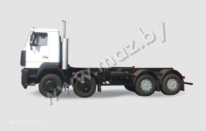 MAZ 6516 chassis truck
