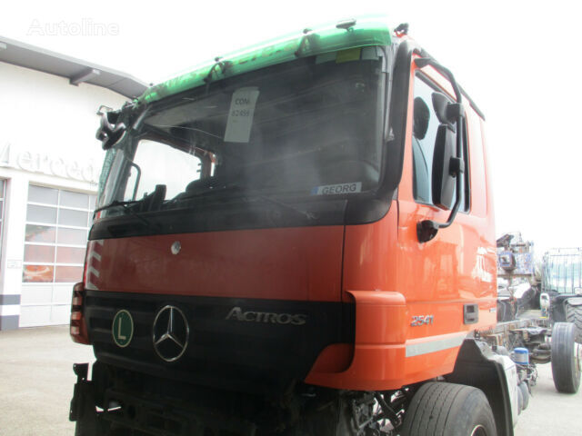 MERCEDES-BENZ Actros 1842L chassis truck