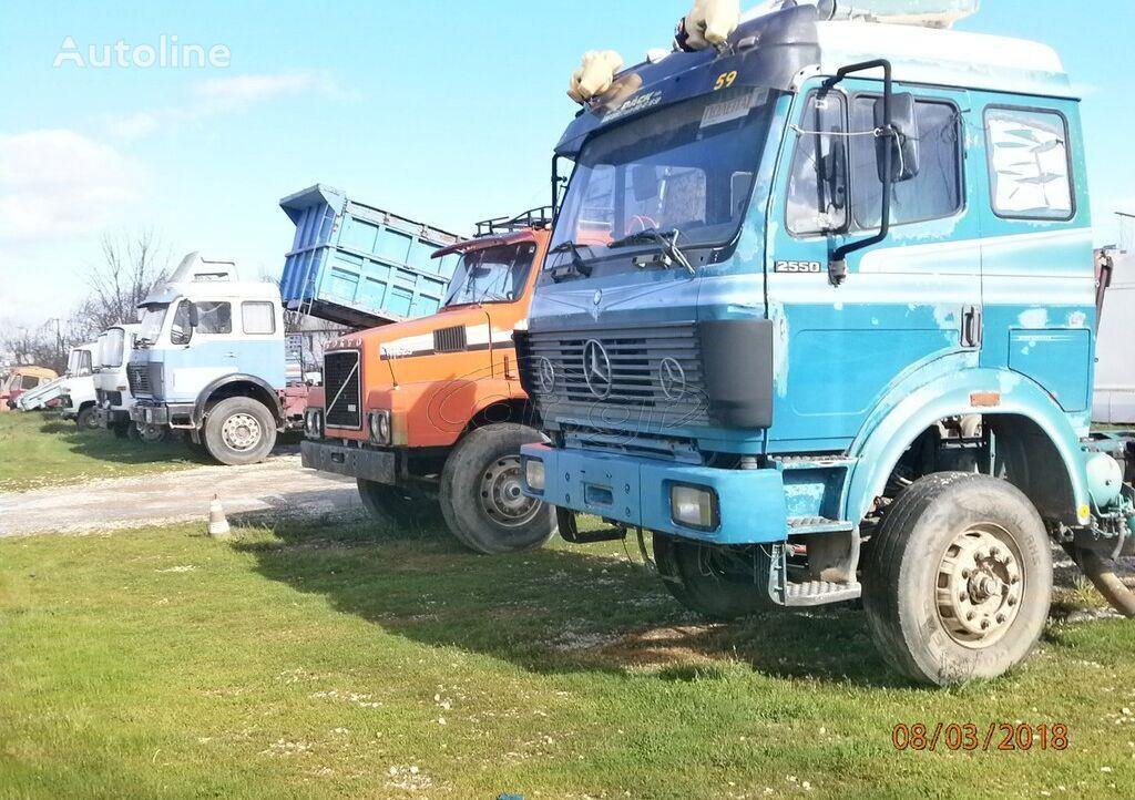 MERCEDES-BENZ KAMPINA 1848-2548-3548-2550 '94 chassis truck