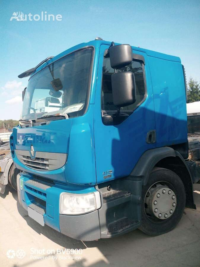 RENAULT Premium chassis truck for parts