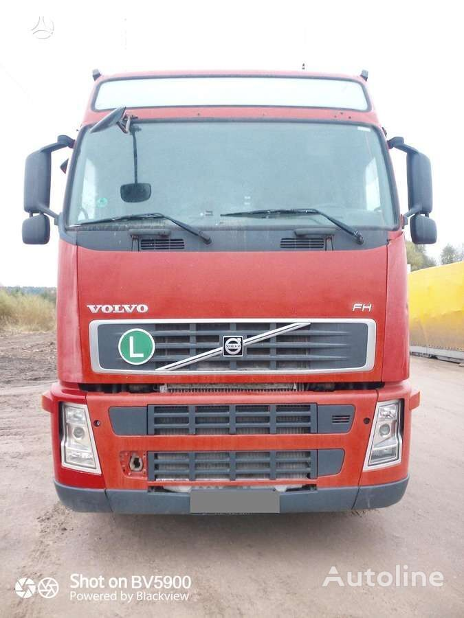 VOLVO FH, semi-trailer trucks chassis truck for parts